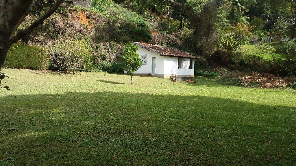 Casa à venda em Teresópolis, Três Córregos
