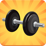 Bodybuilding & fitness trainer 2 Apk
