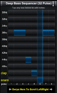 Car Stereo Sub Boom Bass Pad APK for Bluestacks
