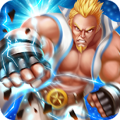 Game Street fighting3 king fighters APK for Windows Phone