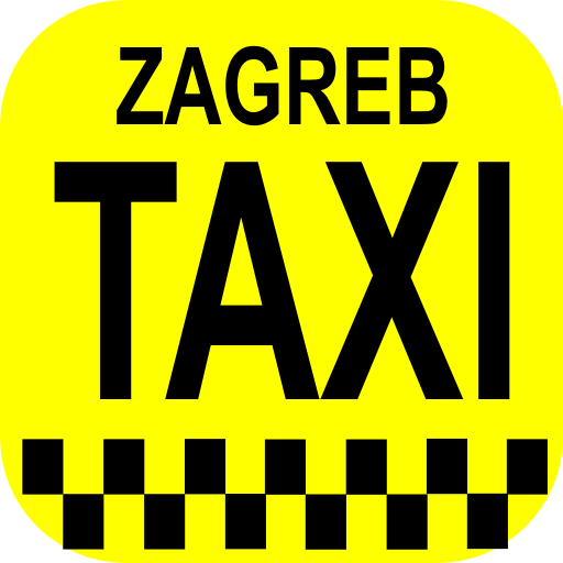 Android aplikacija Zagreb Taxi Calculator na Android Srbija
