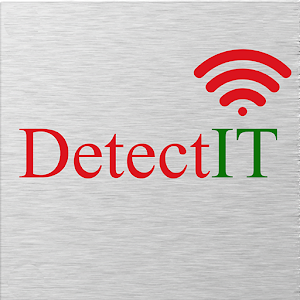 DetectIT Device Detector For PC (Windows & MAC)