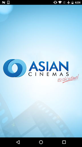 Asian Cinemas screenshot 1