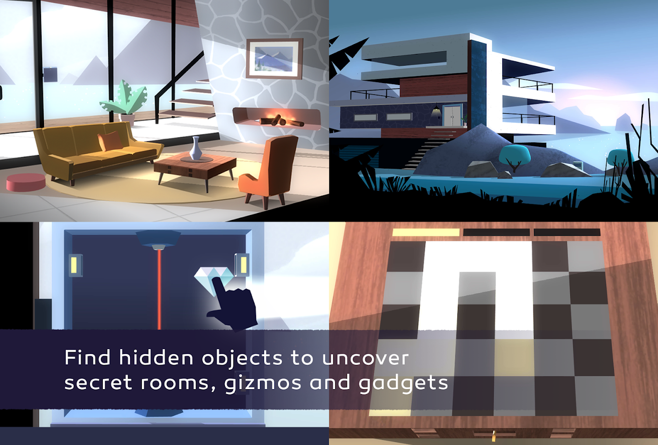 Agent A: A puzzle in disguise Screenshot 4