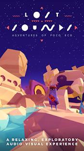 Adventures of Poco Eco - Lost Sounds