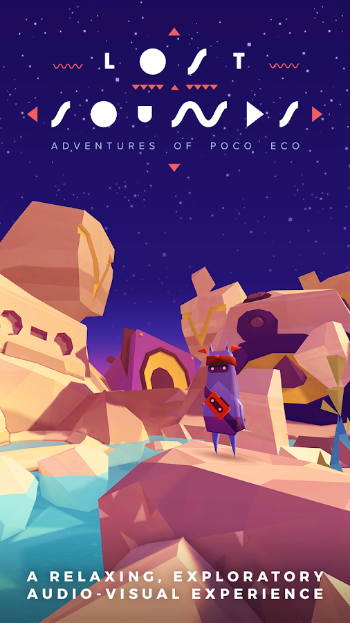Adventures of Poco Eco Screenshot 0