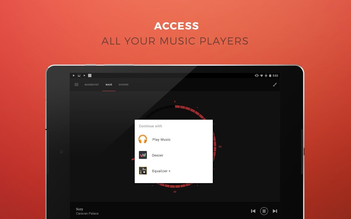 Bass Booster PRO - Music EQ Screenshot 14