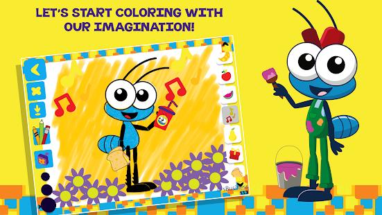 Download Coloring Book