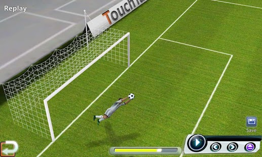 World Soccer League APK for Bluestacks