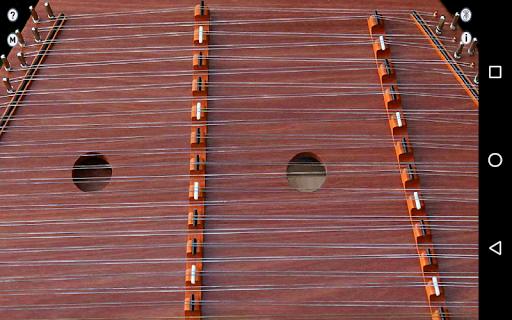 Trapezoid - Hammered Dulcimer - screenshot