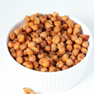 Chickpea Parmesan Recipes