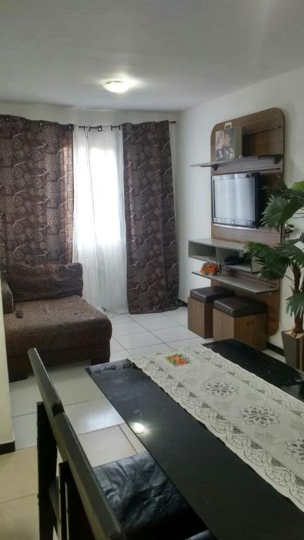 Apartamento venda Cidade Satélite Santa Bárbara