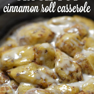 Low Calorie Cinnamon Rolls Recipes