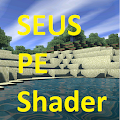 App SEUS PE Shader for MCPE APK for Kindle