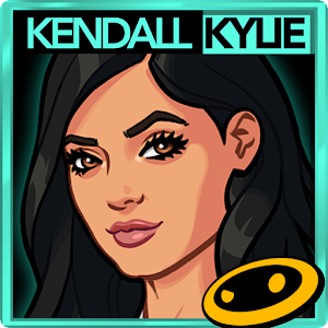 Cover art KENDALL & KYLIE
