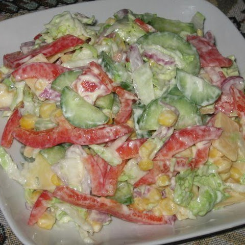 Low calories salad Fantasy