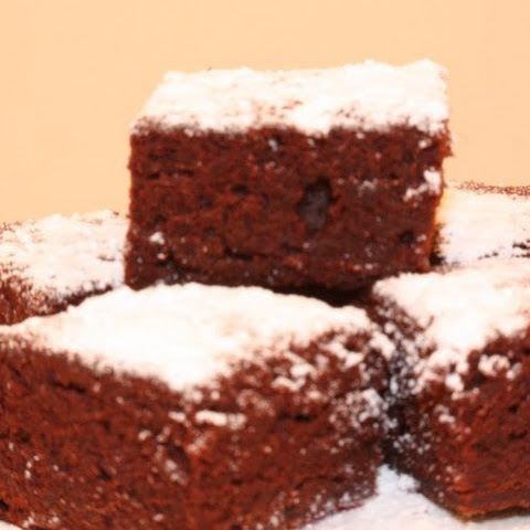 Donna Hay Standby Brownies