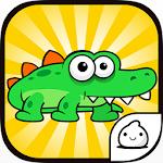 Crocodile Evolution Game Icon