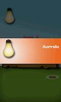 Screenshot of Cricketers Word Game