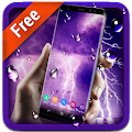 App Changing weather live wallpaper APK for Kindle