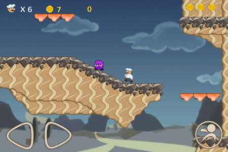 Super Run Adventure 1.0 screenshot 614123