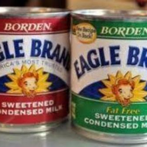 Substitute For Sweetened Condensed Milk