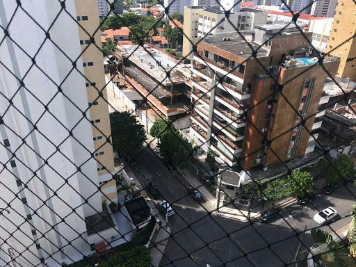 Apartamento com 4 dormitórios à venda, 128 m² por R$ 680.000,00 - Aldeota - Fortaleza/CE