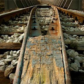 by Mladjan Pajkic - Travel Locations Railway