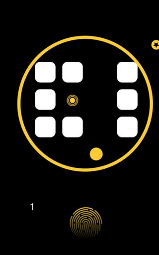 Finger Point - screenshot