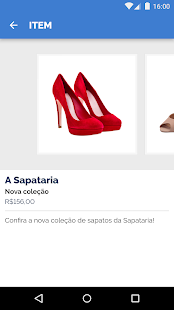 Recreio Shopping- screenshot