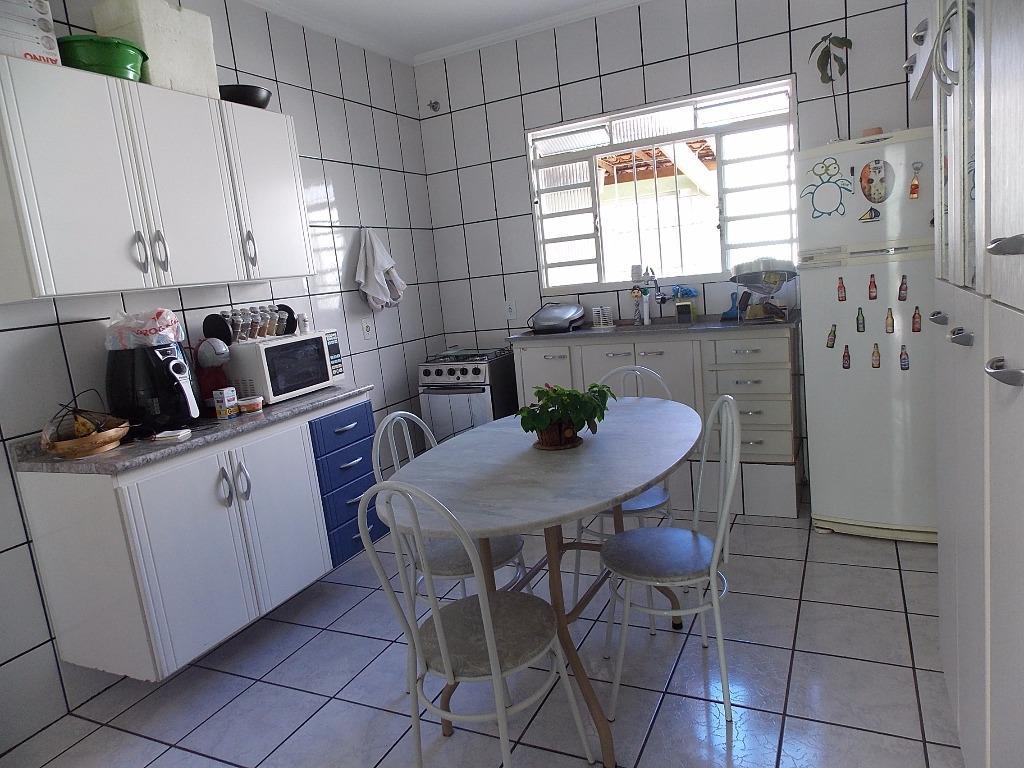 Casa 2 Dorm, Parque Almerinda Chaves, Jundiaí (CA1037) - Foto 12