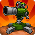 Game Tactical V: Tower Defense Game APK for Kindle