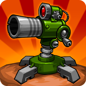 Tactical V: Tower Defense Game For PC (Windows & MAC)