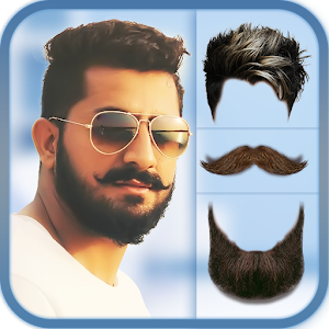 Smart Hair Style-Photo Editor For PC / Windows 7/8/10 / Mac – Free Download