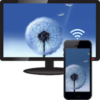 Screen Mirroring For PC