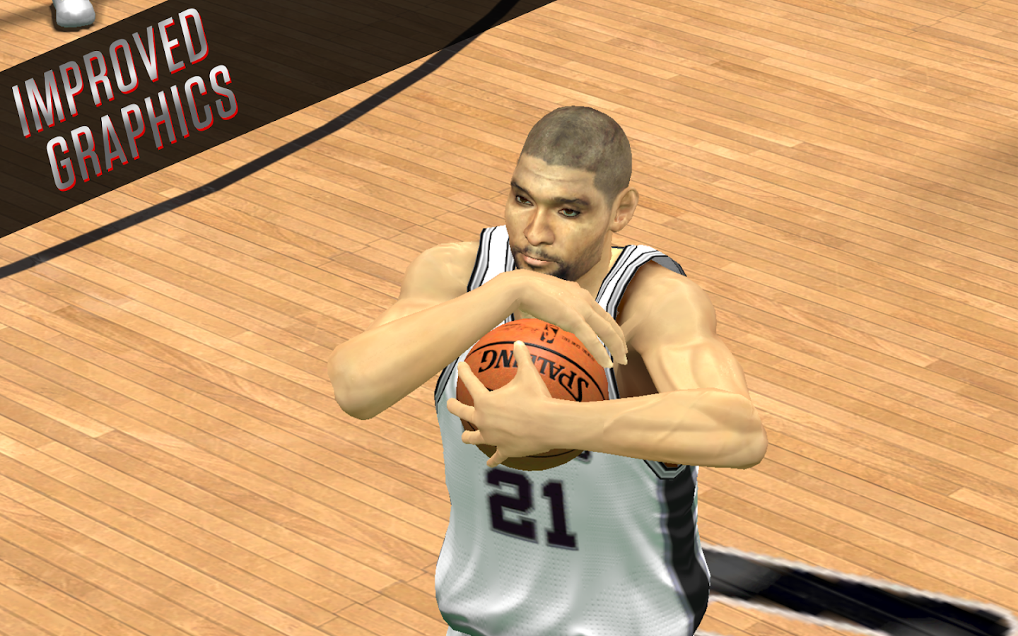 NBA 2K16 Screenshot 9