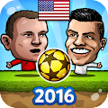 Game Puppet Soccer Champions 2014 APK for Windows Phone