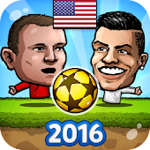 Download Puppet Soccer Champions 2014 APK for Laptop