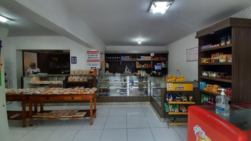 Ponto à venda, 254 m² por R$ 500.000,00 - Abadia - Uberaba/MG