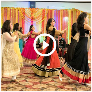 Mehndi Dance & Wedding Songs