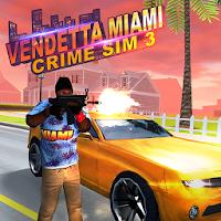 Vendetta Miami Crime Sim 3 For PC (Windows And Mac)