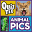 Download QuizTix: Animal Pics Quiz APK