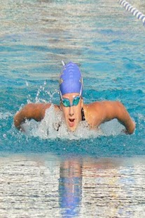 How To Swim And Technique- screenshot thumbnail