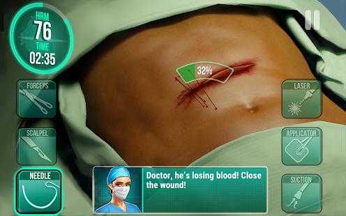 Jetzt betreiben: Krankenhaus android spiele download
