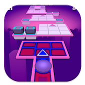 APK Game Guide Rolling Sky 2 for iOS
