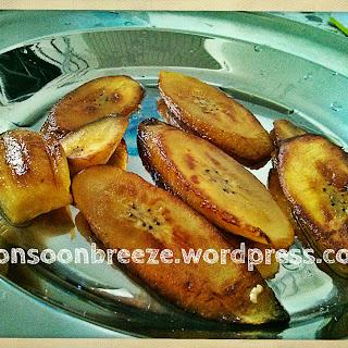 Banana Stir Fry Recipes