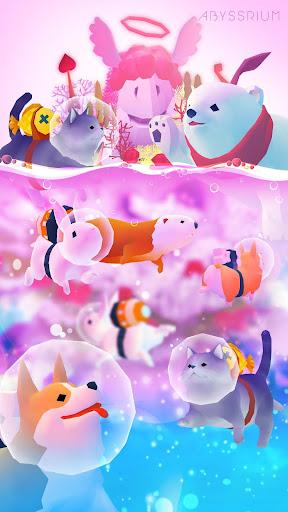 Tap Tap Fish - AbyssRium screenshot 6