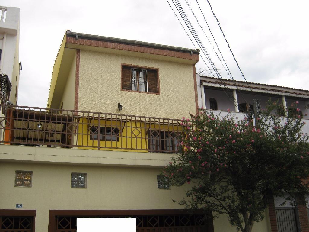 Imobiliária Compare - Casa 3 Dorm, Vila Rosália - Foto 13