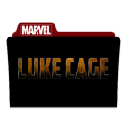 Luke Cage Wallpapers HD New Tab