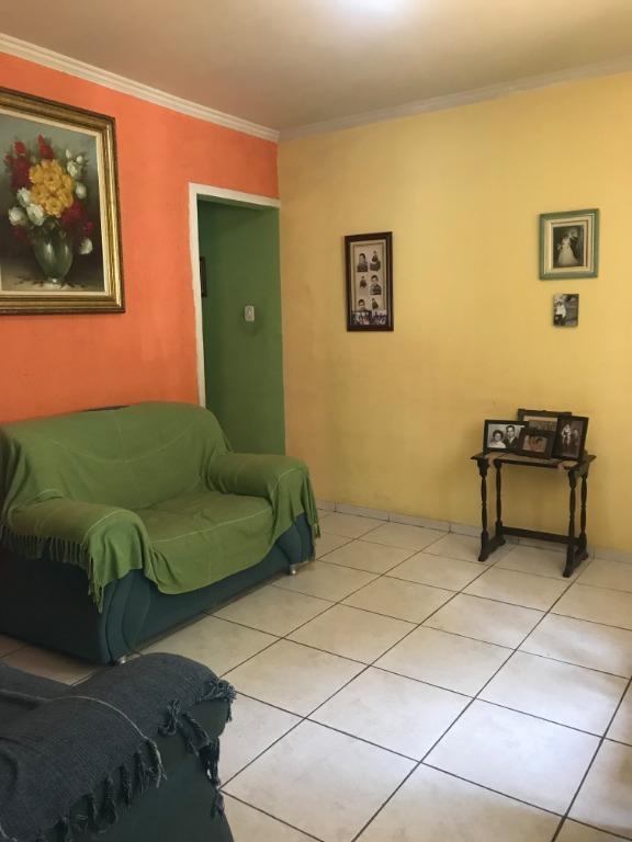 Casa / Sobrado à Venda - Diadema